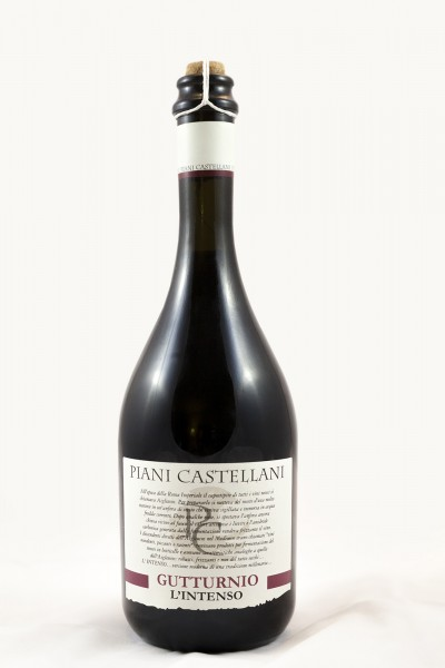 Cantina Manzini - Vini Piani Castellani - L'intenso