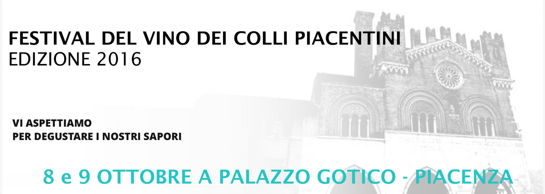 I Piani Castellani al Gutturnio Festival 2016